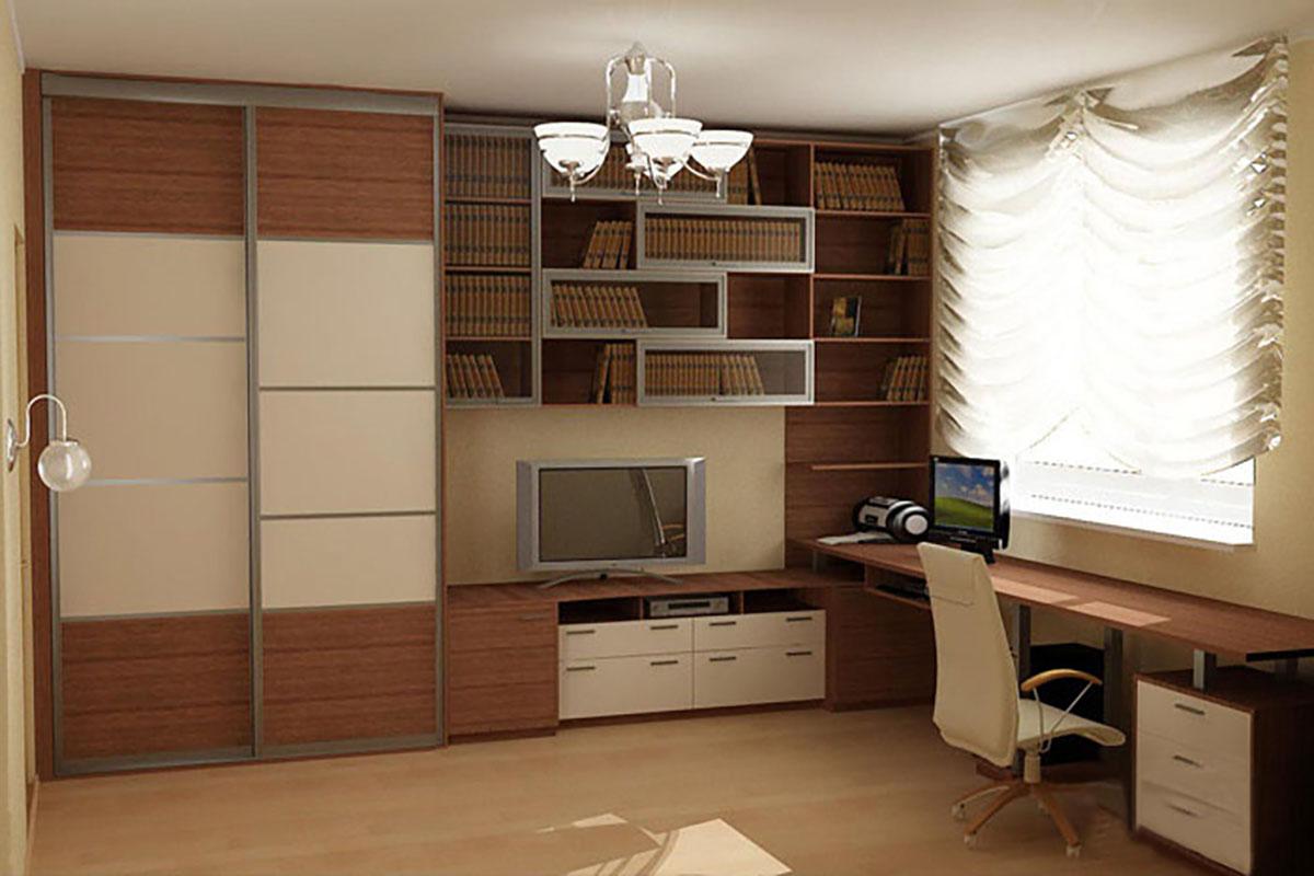 Мебель-пвм - шкафы-купе купить на заказ в киеве недорого, от.