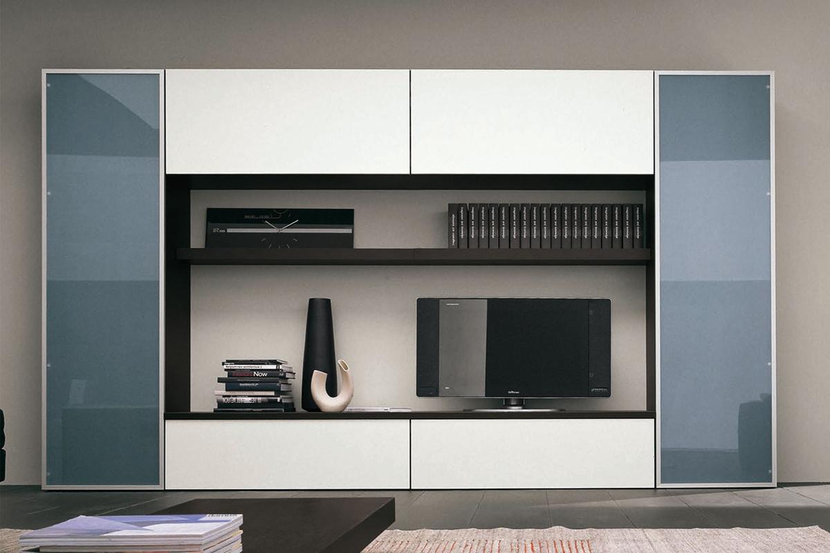 Мебель для гостиной в современном стиле..